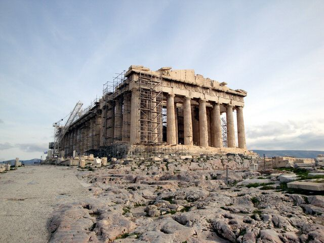 Archaeological sites and Museums in Attica closed July 29-30 due to strike