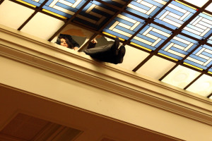 Greek parliament accident2