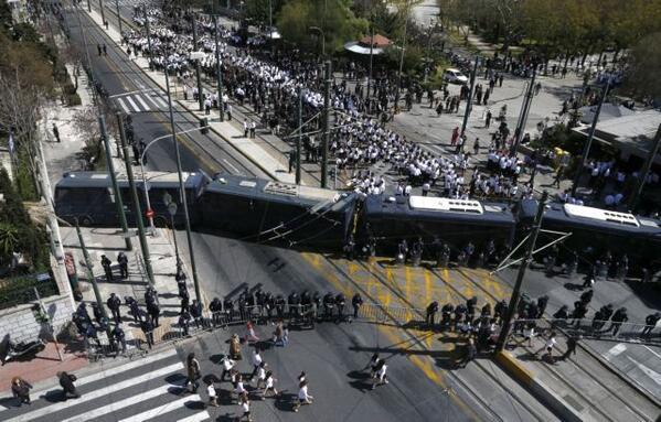 athens parade 25m13 dm