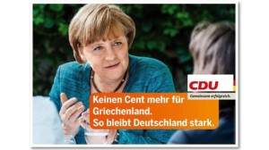Merkel bild
