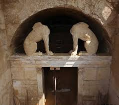 "The ancient Macedonian ""Amphipolis Tomb"" to be open to public"