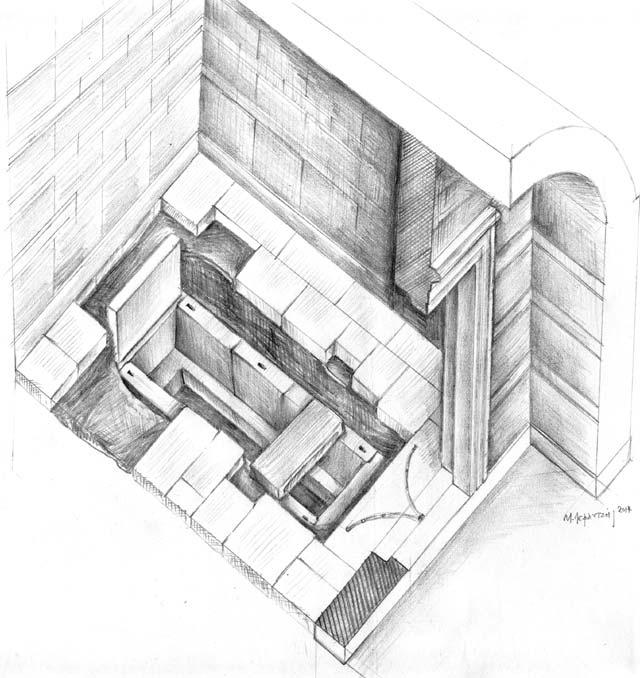 Amphipolis grave3