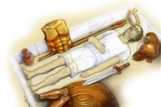 Amphipolis the dead1