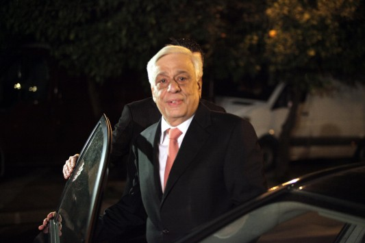 "21 April 1967 is a ""black-letter day"" for Greece's democracy, says Pavlopoulos"