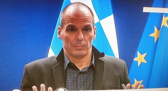 Varoufakis new book: Tsipras was overwhelmed, Macron offered deal, Schaeuble blocked any solution