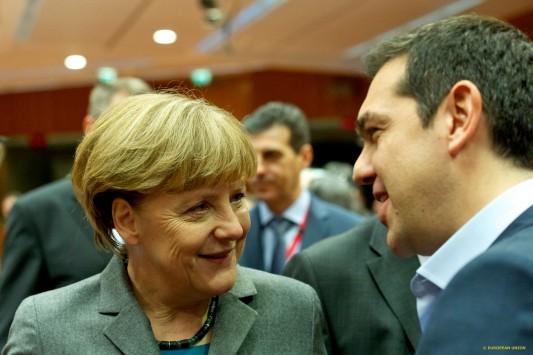 "Tsipras tells Merkel ""Game Over!"" Background Eurogroup Malta"