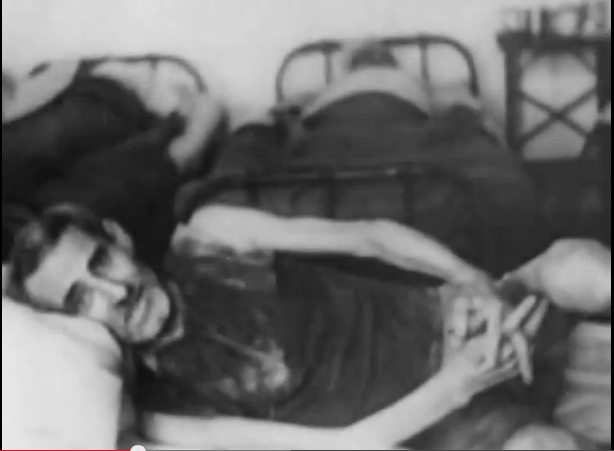 Nazis Greece Famine1