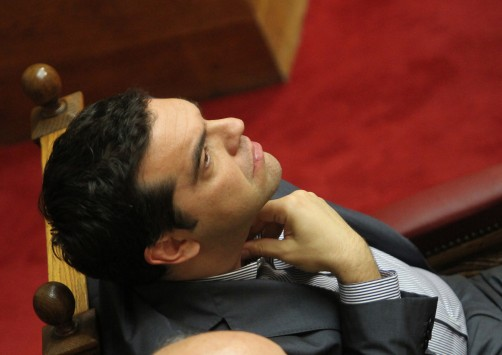 Eurogroup: Why Tsipras abandoned plan for EURO Summit?