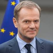 Tusk says EU determined to keep Balkan migrants routes closed
