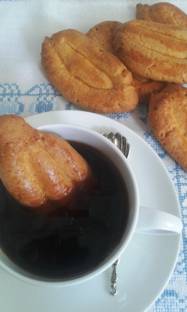 Smyrneika Greek Easter Cookies 0051