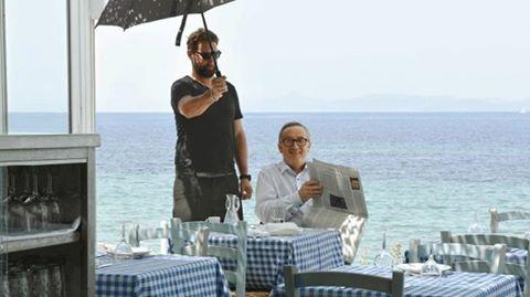 juncker greece tavern