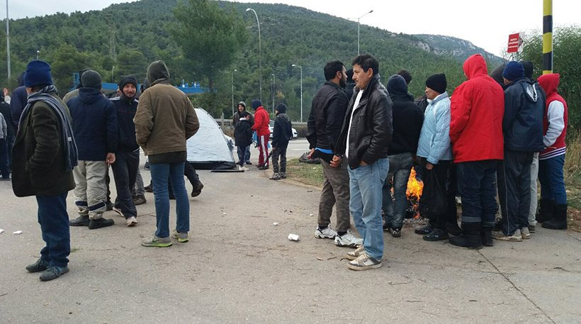 EU official: We  have tools and power to make members accept refugees