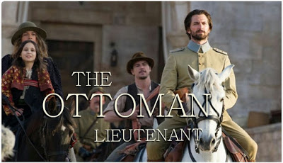 Greeks, Armenians call for boycott Turkish film 'The Ottoman Lieutenant' for denying genocides