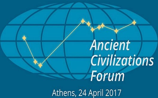 Greece to gain soft power through the Ancient Civilizations Forum