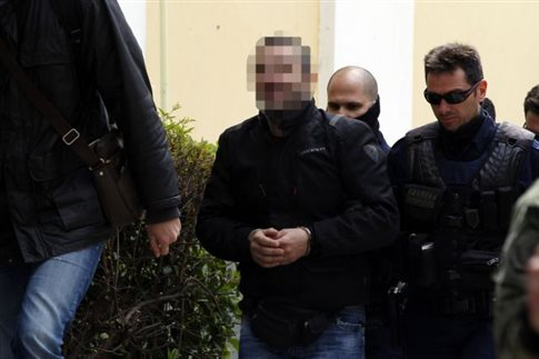 Golden Dawn member in prison after student recognizes him as one of attackers