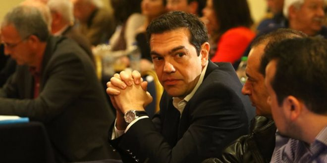 SYRIZA dissidents suggest early elections or referendum before Measures ratification