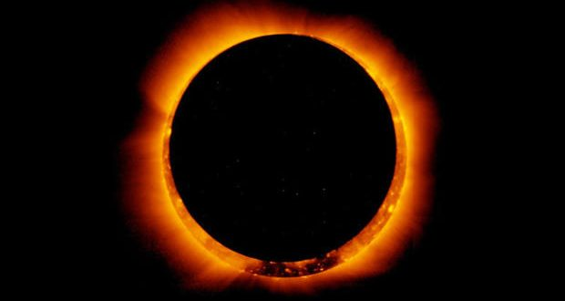Total Solar Eclipse – Watch Live Now!