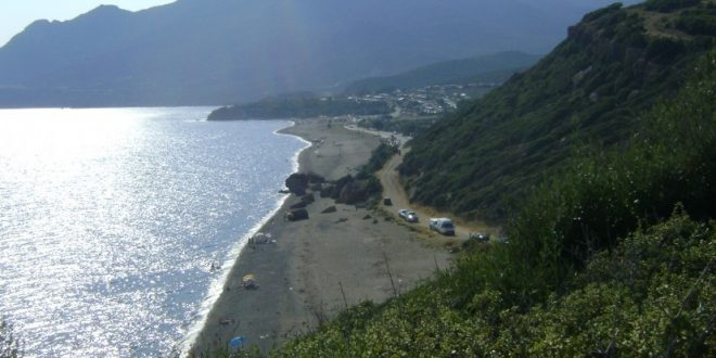 Big SAR operation to locate missing UK tourist, 64, in Rodopi, NE Greece