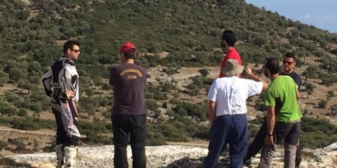 Tragic end: Missing British tourist found dead in Petrota, NE Greece