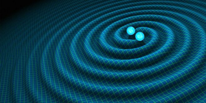 "Greek astrophysicist Kalogera among scientists to discover ""Gravitational Waves"""