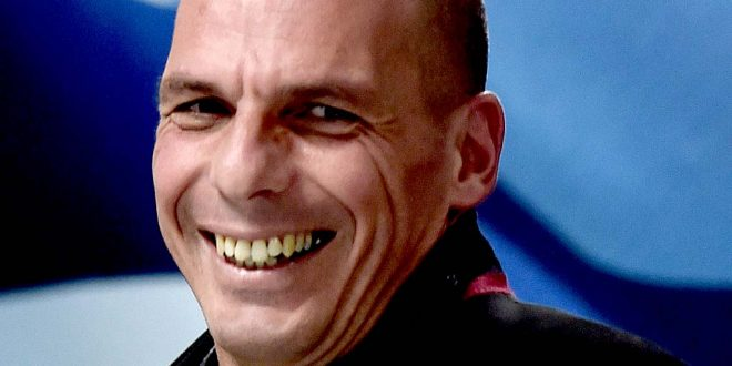 "Varoufakis reloaded: Ex FinMin tells Tsipras ""Are you utterly stupid?"""