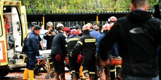 One more body recovered under the debris, death toll increases to 21