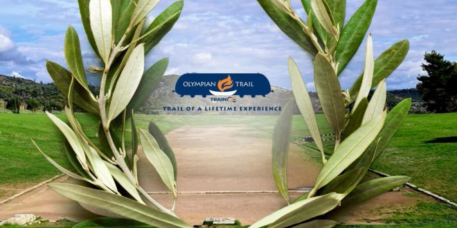 Trainose introduces thematic 'Olympian Trail' route for cruise passengers in Greece