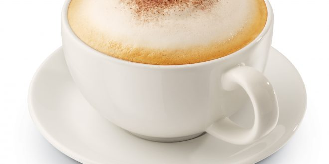 The Cappuccino Index: EU membership costs citizens less than a cup of coffee per day, claims…