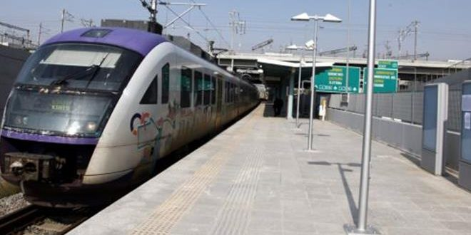 Athens Airport to get a direct rail link to port of Piraeus as of 1. February
