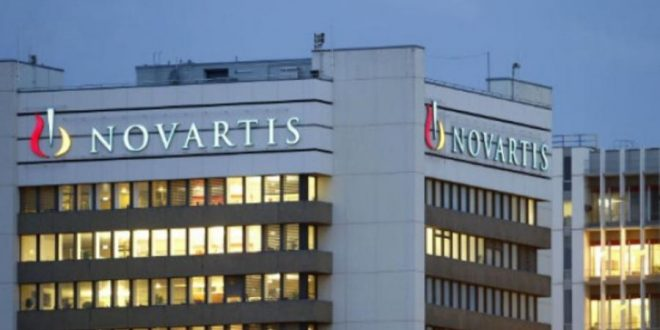 300 more doctors on Novartis payroll while company under investigation