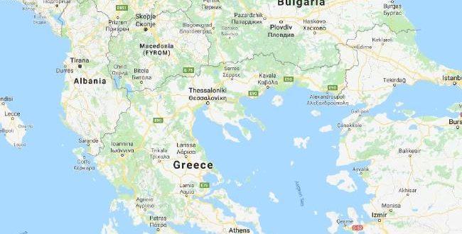 "Bulgaria issues warning over ""Macedonia"" name dispute"