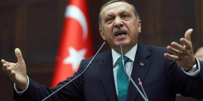 """No genocide, we are victims"" claims Erdogan on Pontic Genocide Remembrance Day"