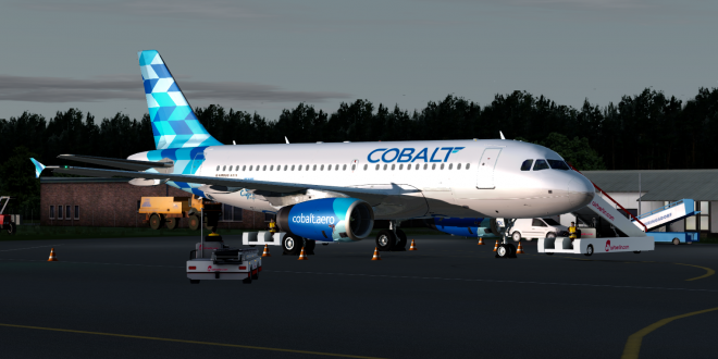 Low-budget Cobalt Air collapses leaving thousands tourists stranded