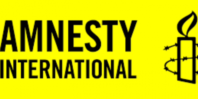 Amnesty calls on Greece to change rape definition in draft Penal Code
