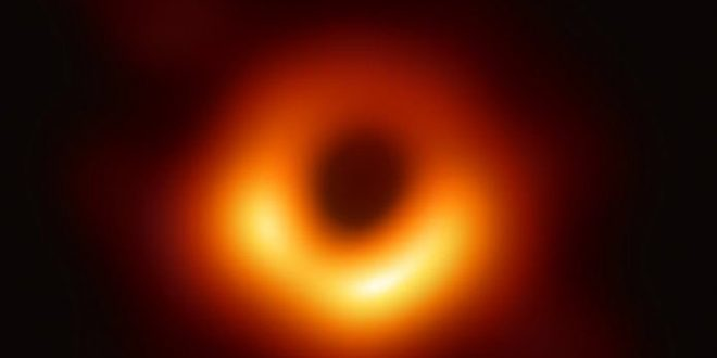 Greek scientist among team that captured stunning Black Hole picture