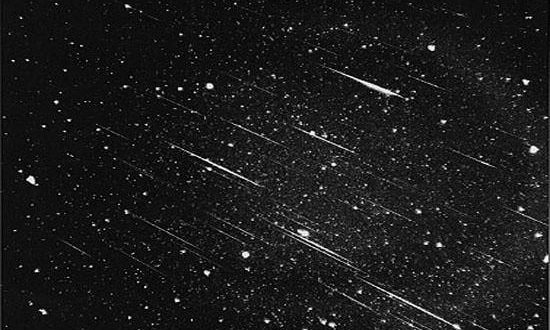 The April Lyrids: Strongest meteor shower, visibility in Greece