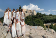 German tourists denied Acropolis entrance for being dressed as Ancient Greeks