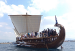 """Olympias"" trireme open to rowers and visitors again in summer 2019"
